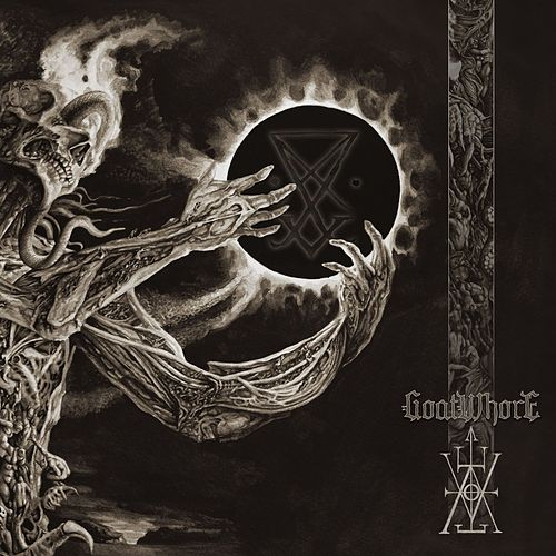 Mankind Will Have No Mercy by Goatwhore