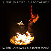 A Friend for the Apocalypse by Lauren Hoffman