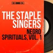 Negro Spirituals, Vol. 1 (Mono Version) by The Staple Singers
