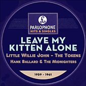 Leave My Kitten Alone (Parlophone Records Hits & Singles 1959 - 1961) de Various Artists