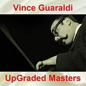 UpGraded Masters (All Tracks Remastered) by Vince Guaraldi