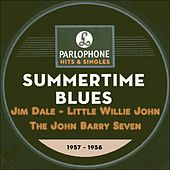 Summertime Blues (Parlophone Records Hits & Singles 1957 - 1958) von Various Artists