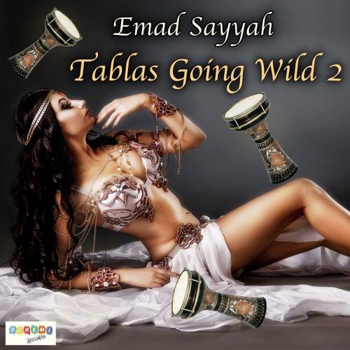 Tablas Going Wild 2 by Emad Sayyah