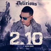 2.10 de Delirious