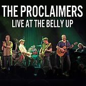 Live at the Belly Up de The Proclaimers