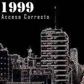 Acceso Correcto de 1999