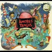 Altamar von Amores Tangos