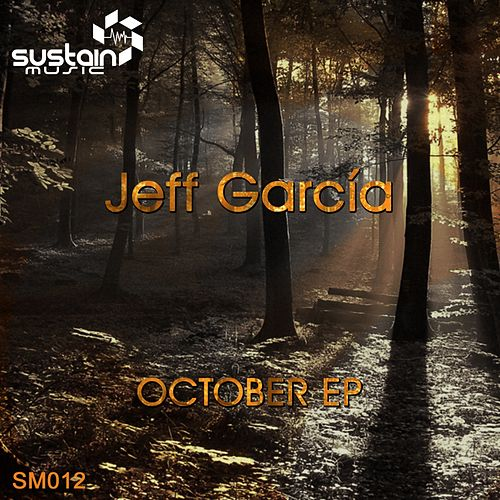 October by Jeff Garcia