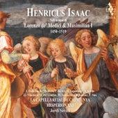 Henricus Isaac de Jordi Savall