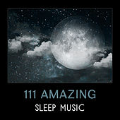 111 Amazing Sleep Music – Soothing Sounds of Nature, Meditation for Deep Sleep, Yoga Therapy for Insomnia, Inner Peace and Hypnosis, Rest & Regeneration by Various Artists