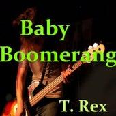 Baby Boomerang von T. Rex