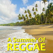 A Summer Of Reggae by Various Artists