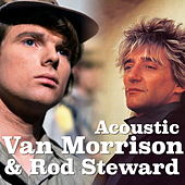 Acoustic Van Morrison & Rod Steward de Various Artists