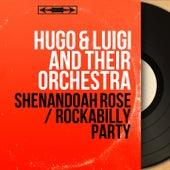 Shenandoah Rose / Rockabilly Party (Mono Version) by Hugo