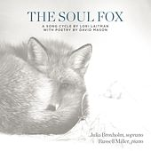 The Soul Fox by Russell Miller