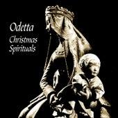 Odetta Christmas Spirituals de Odetta