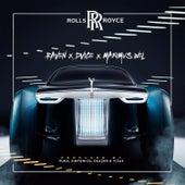 Rolls Royce von Sinfonico