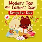 Mother's Day and Father's Day Songs for Kids by The Kiboomers