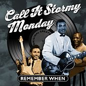 Call It Stormy Monday von Various Artists
