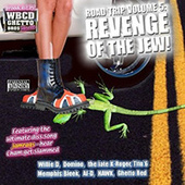 Road Trip, Vol. 5: Revenge of the Jew von Various Artists