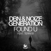 Found U (feat. Terri B!) by Noize Generation