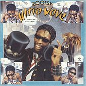 Ultra Wave (Japanese Remaster) by Bootsy Collins