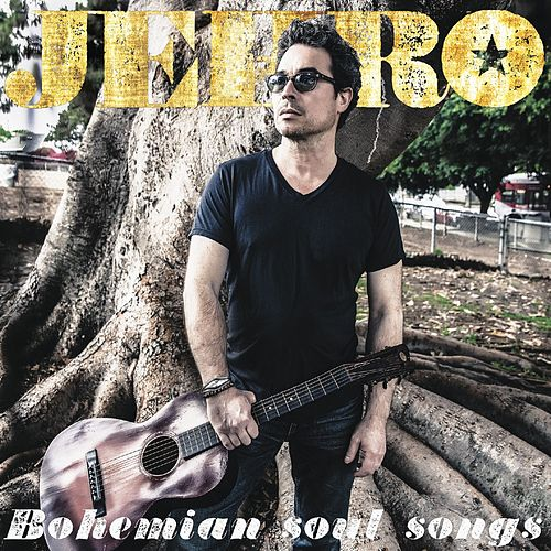 Bohemian Soul Songs by Jehro