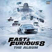 Fast & Furious 8: The Album de Various Artists