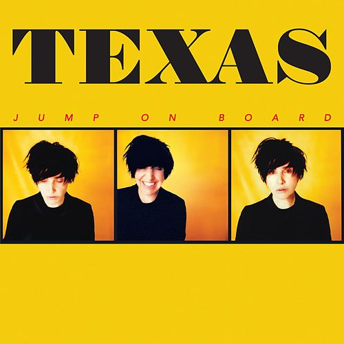 Jump on Board by Texas