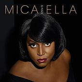 Mica Sings Ella de Mica Paris