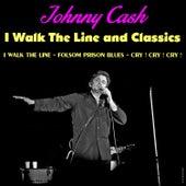 I Walk the Line and Classics de Johnny Cash