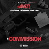 On Commission (feat. Young Chop, AG Cubano & Baby Gas) von Mozzy