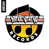 4 To The Floor Presents Movin' Records by Various Artists