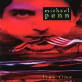 Free Time - EP by Michael Penn