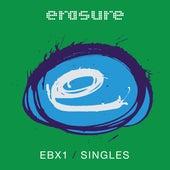 1. Singles de Erasure
