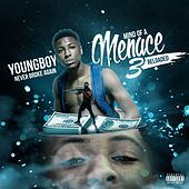 Mind Of A Menace 3 Reloaded by YoungBoy Never Broke Again
