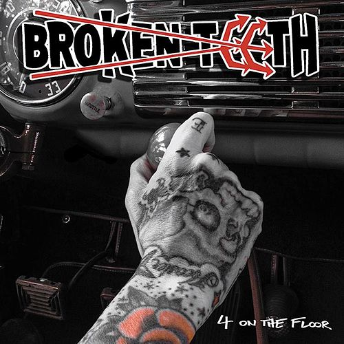 4 on the Floor by Broken Teeth