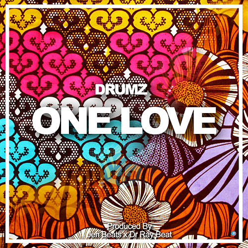 One Love by Atumpan (Talking Drum)