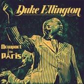 Newport to Paris (Live) von Duke Ellington