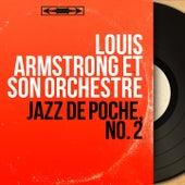 Jazz de poche, no. 2 (Mono Version) by Louis Armstrong