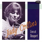Live At Newport by Judy Collins