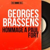 Hommage à Paul Fort (Mono Version) de Georges Brassens