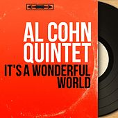 It's a Wonderful World (Mono Version) by Al Cohn