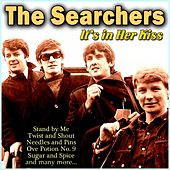 It's in Her Kiss de The Searchers