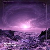 Planet Mars EP by Klanglos