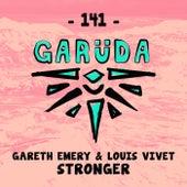Stronger von Gareth Emery