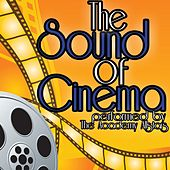 The Sound of Cinema de Academy Allstars