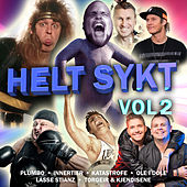 Helt Sykt VOL2 by Various Artists