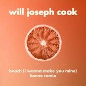 Beach (I Wanna Make You Mine) (HONNE Remix) von Will Joseph Cook