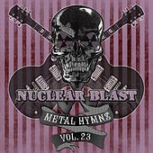 Metal Hymns, Vol. 23 de Various Artists